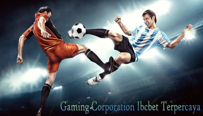 Gaming Corporation Ibcbet Terpercaya